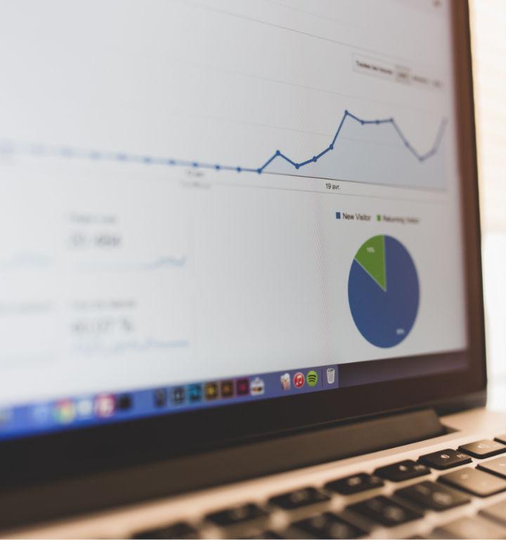 Suivi, analyse et optimisation