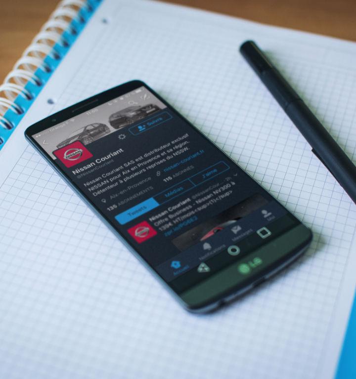 Intégrer les réseaux sociaux dans sa stratégie