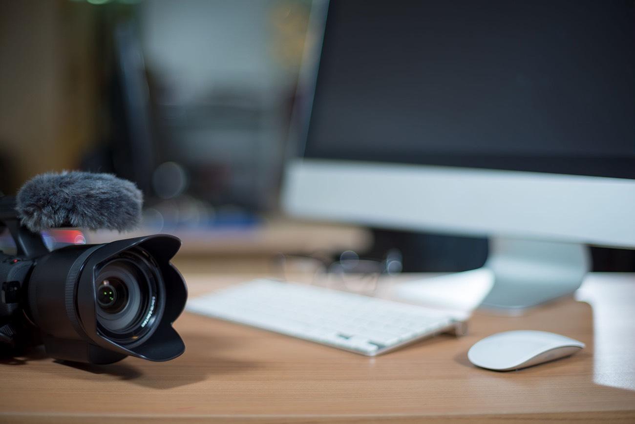 Création et personnalisation de vidéos