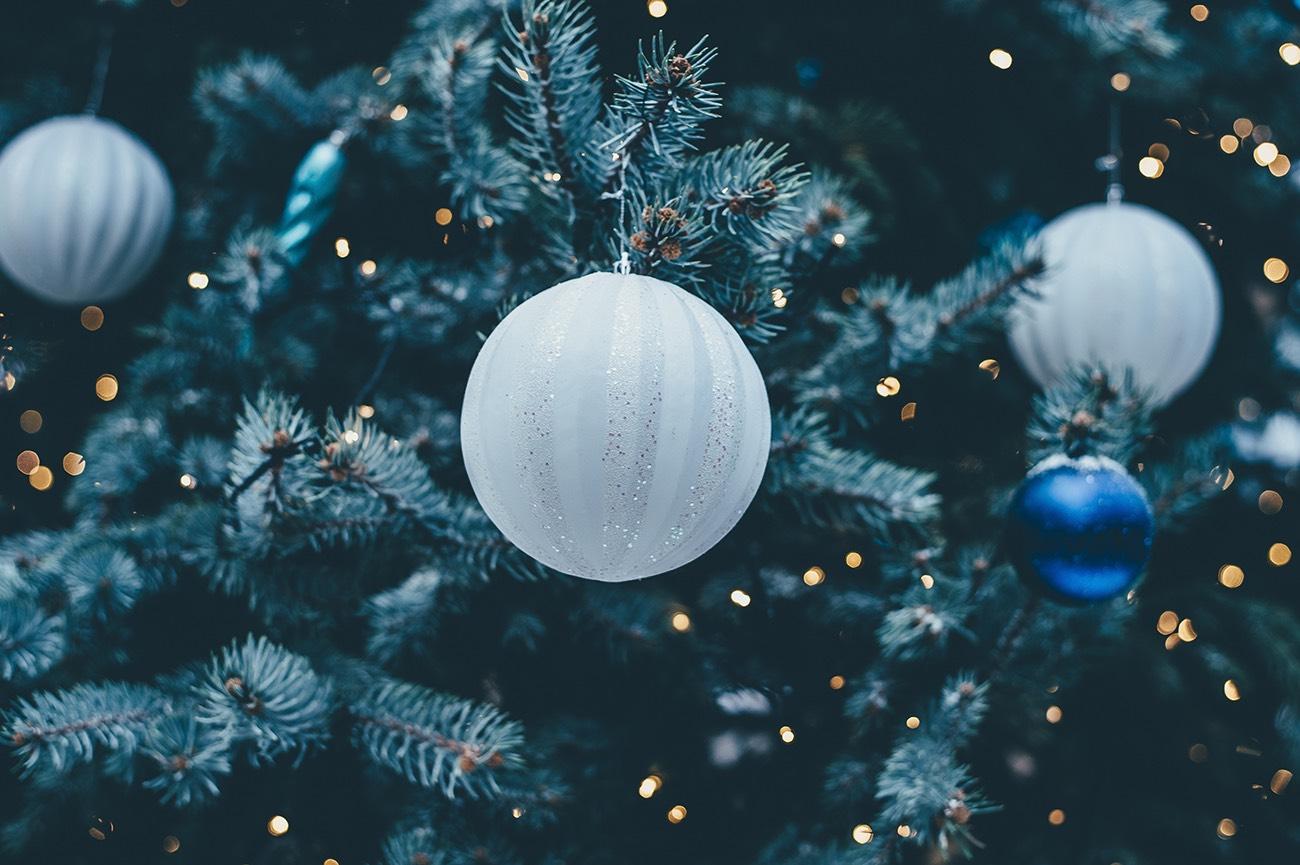 K publishing vous souhaite un Joyeux Noël