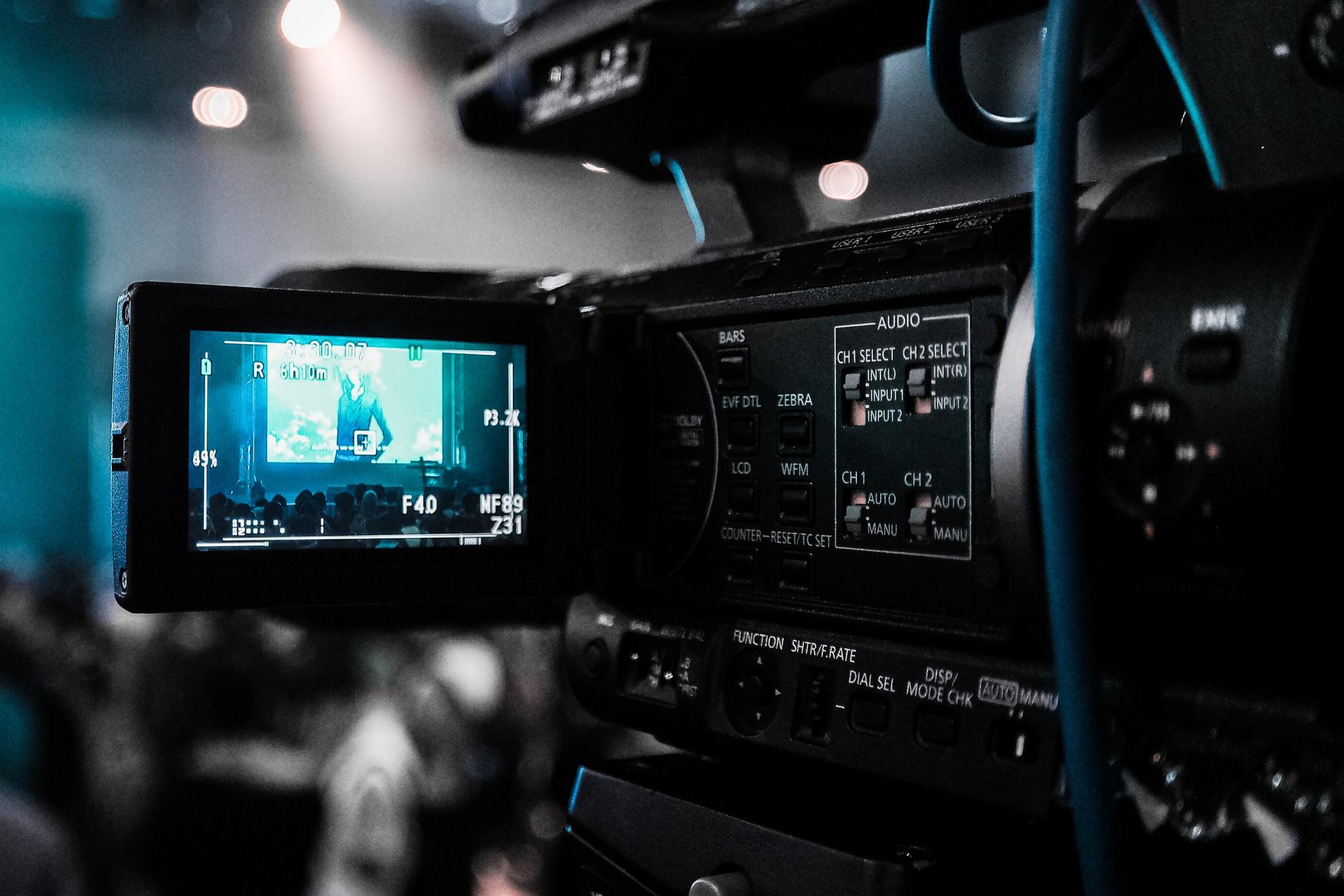 La vidéo est devenu un outil marketing de premier ordre