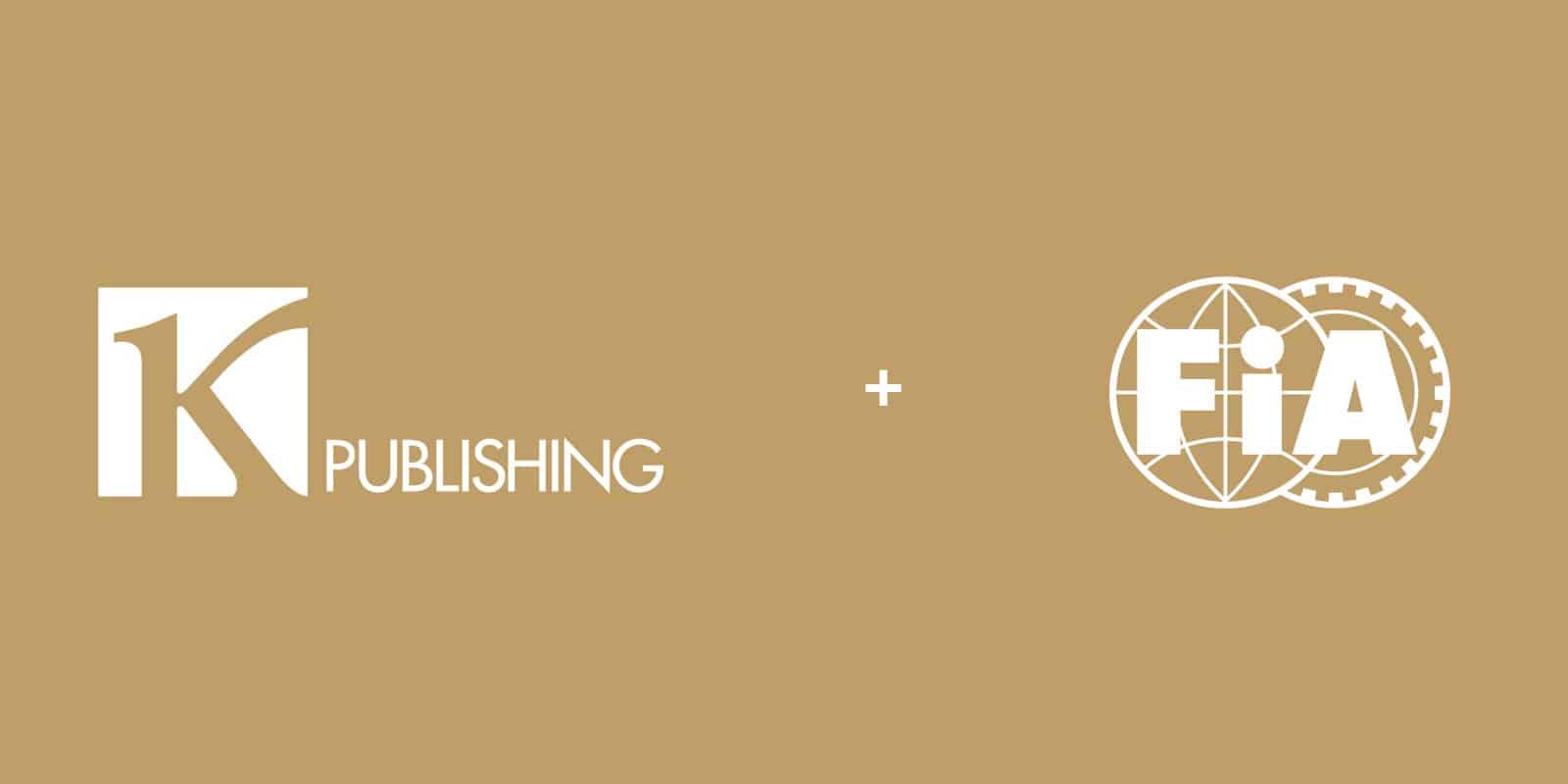 La FIA a choisi K Publishing pour ses réseaux sociaux