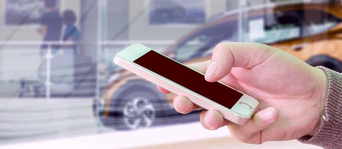 Comment influencer l'achat d'un véhicule neuf via les moteurs de recherche ?