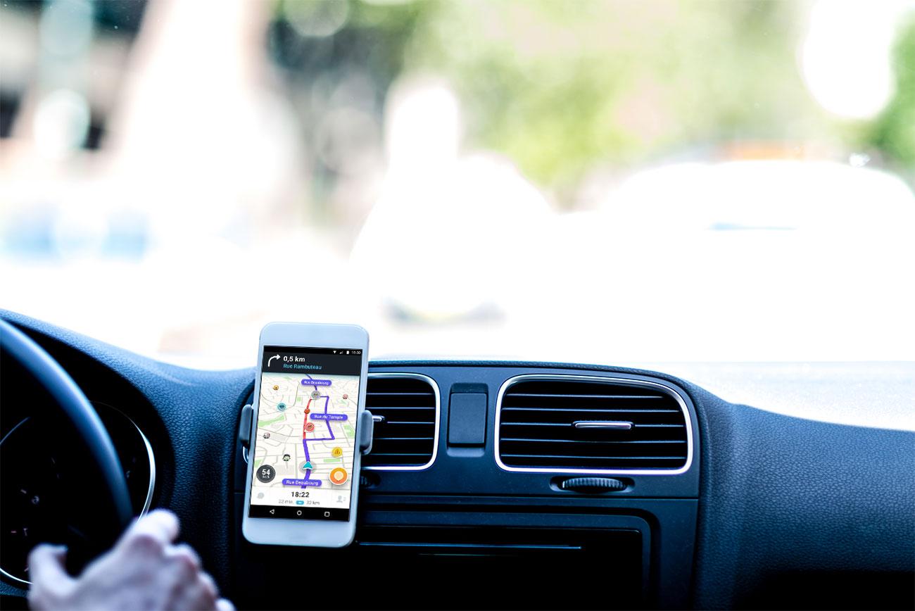 L'application Waze a désormais une place dans votre stratégie digitale