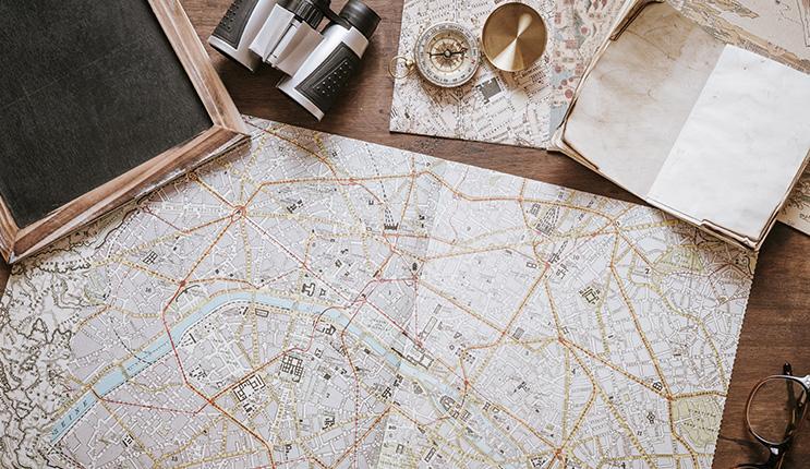 Parcours d'achat sur mobile : la clef de la réussite dans le secteur du voyage