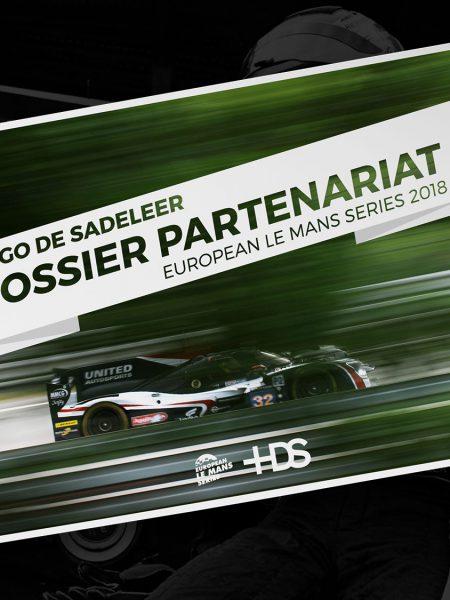 Brochure partenariat Hugo de Sadeleer