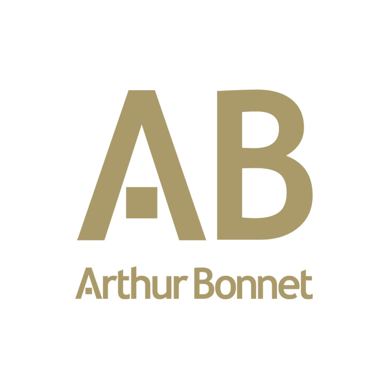 Logo Arthur Bonnet Gold