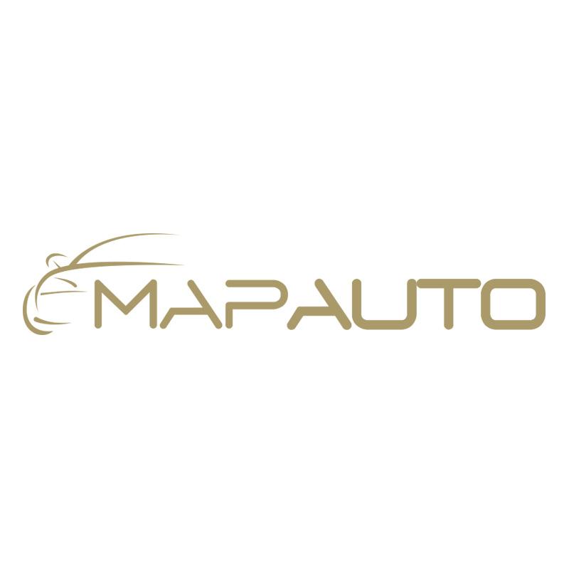 Logo Mapauto Gold