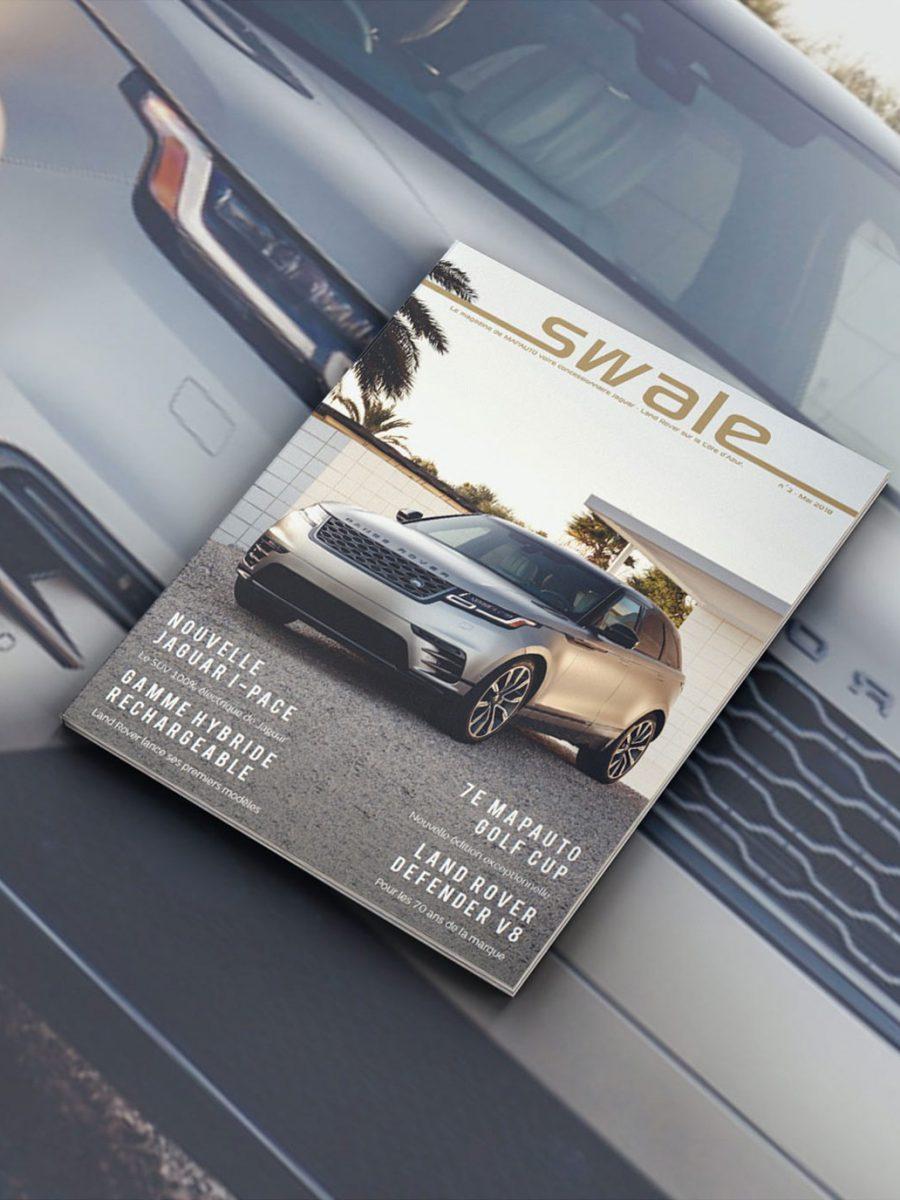 Swale Magazine