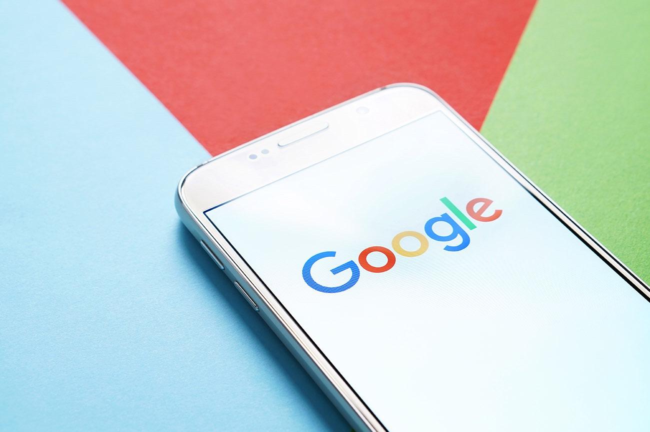 L'importance grandissante de Google dans le parcours d'achat
