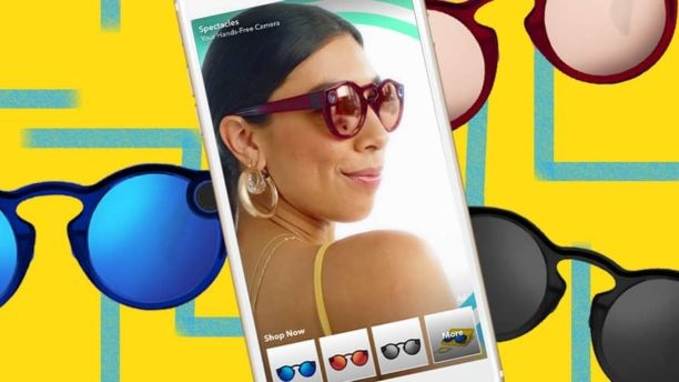 Snapchat: un canal de vente de plus en plus efficace