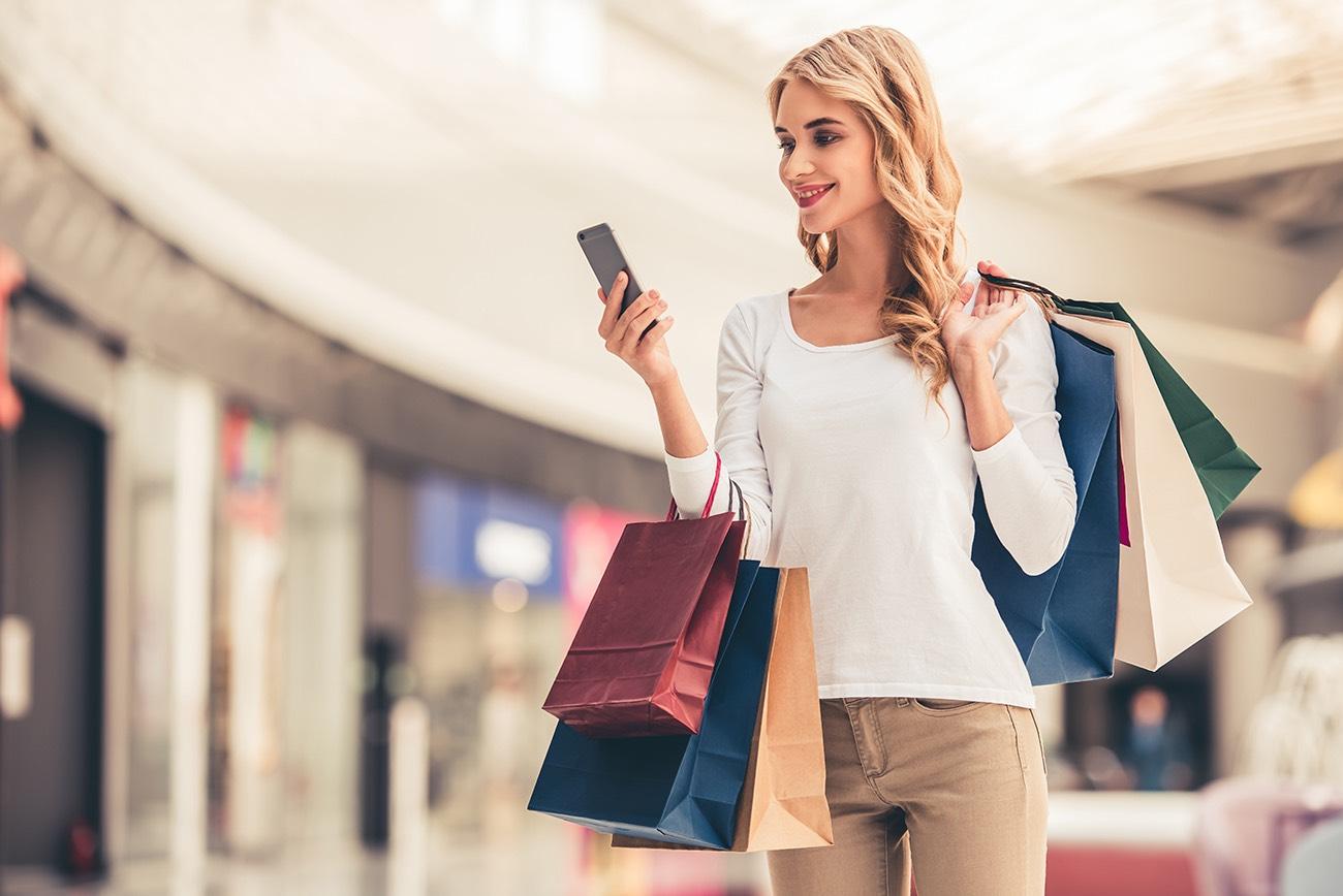 Prioriser l'expérience mobile pour convertir en magasin