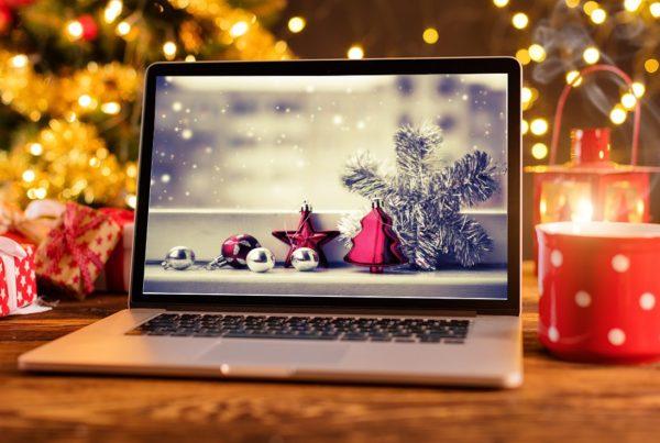 K Publishing - Noël 2018