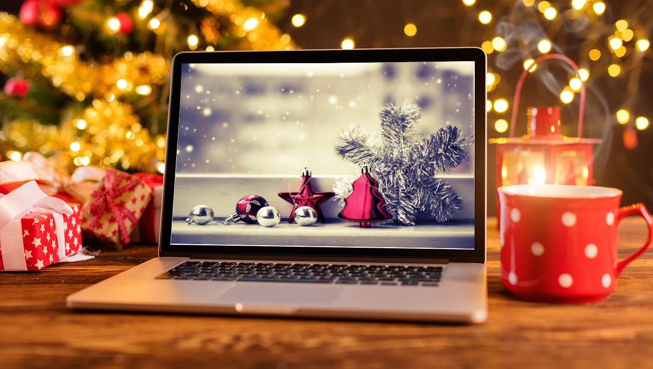 L'agence K publishing vous souhaite un Joyeux Noël