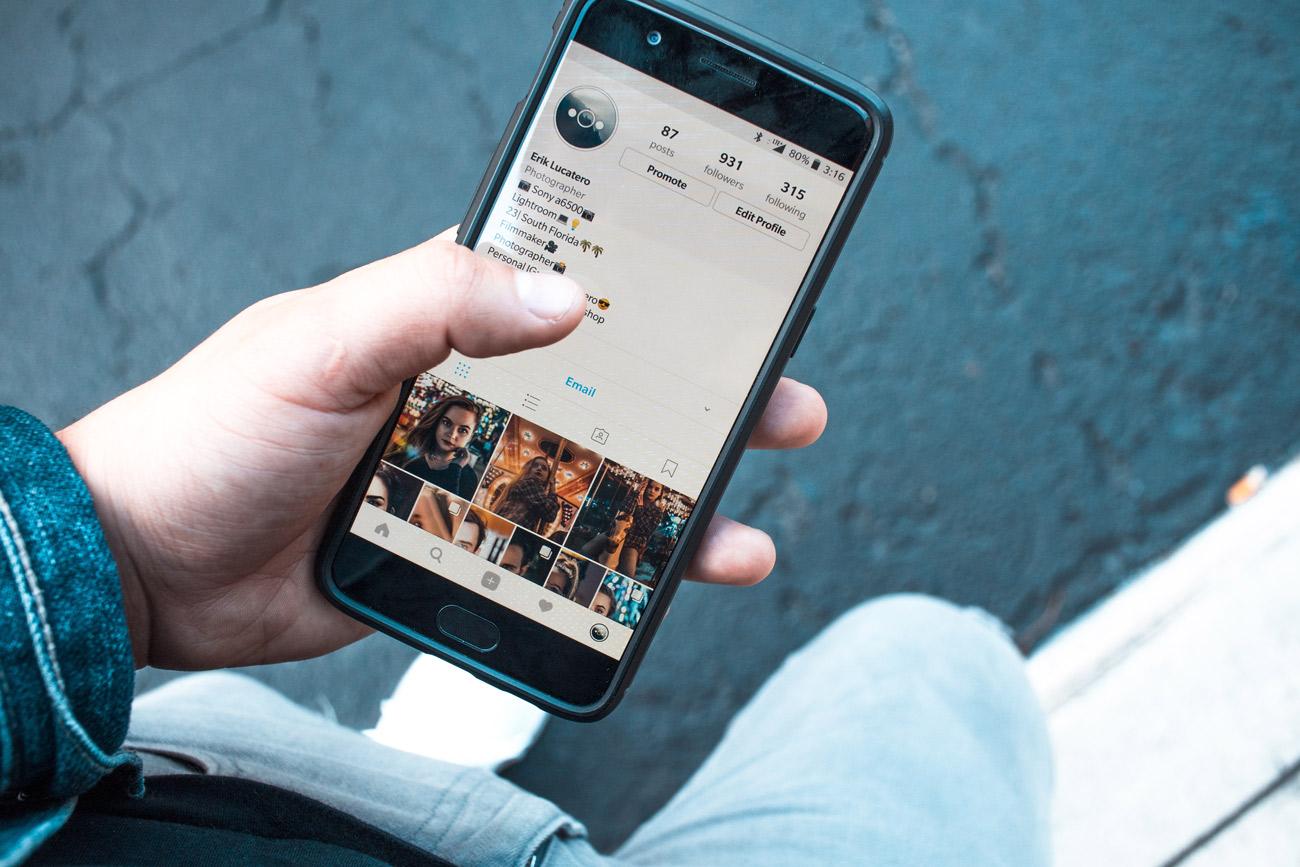 Instagram intégrera prochainement la fonctionnalité «checkout» pour le shopping