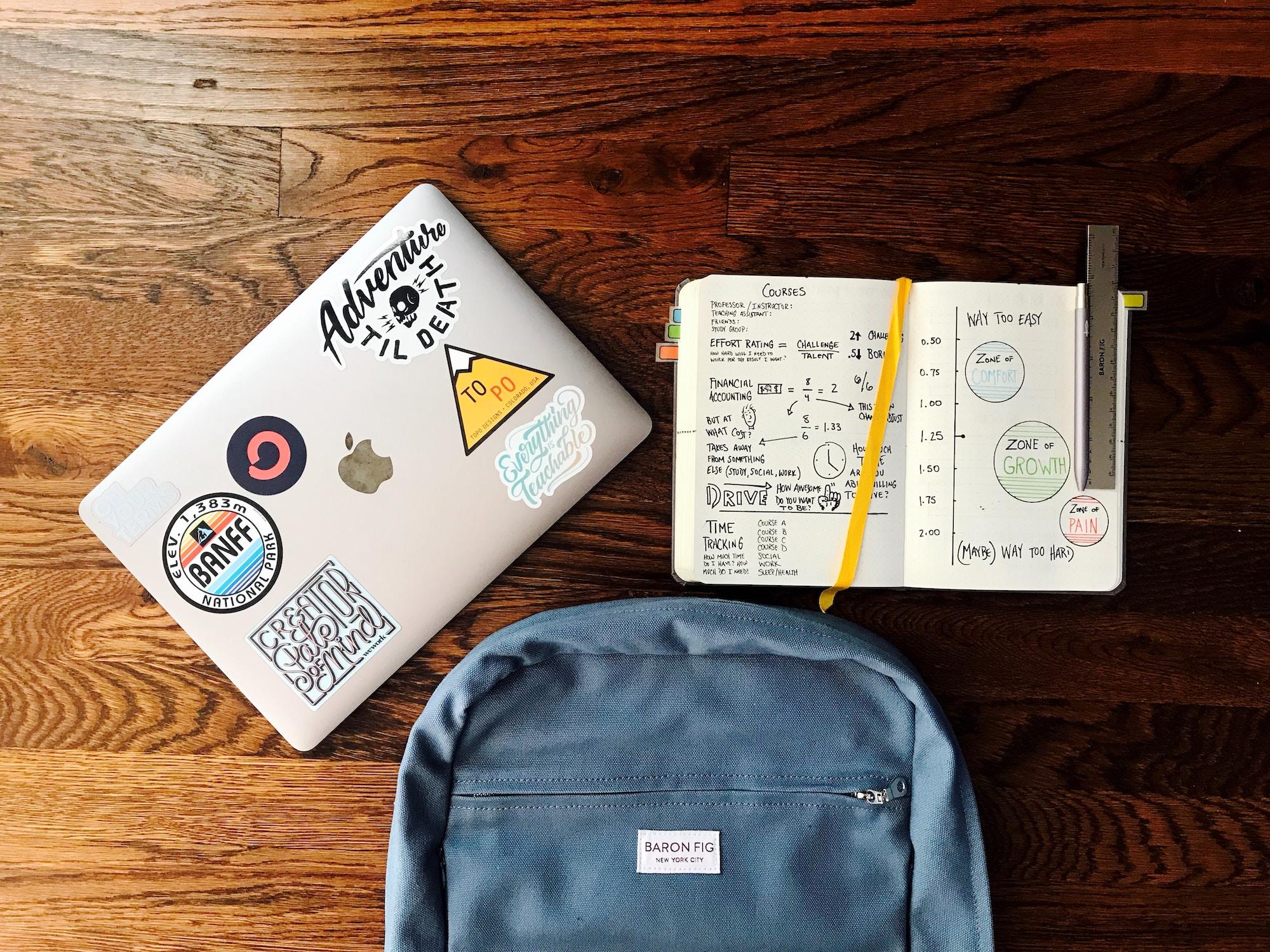 Quatre astuces pour optimiser votre activité e-commerce pour la rentrée scolaire !
