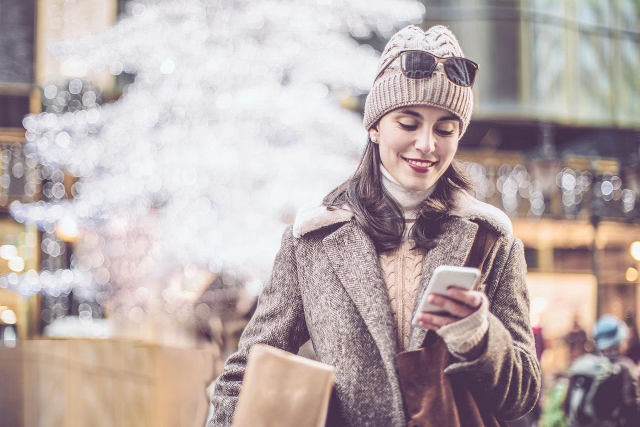 Les fêtes de fin d'année : Analyse du comportement des consommateurs
