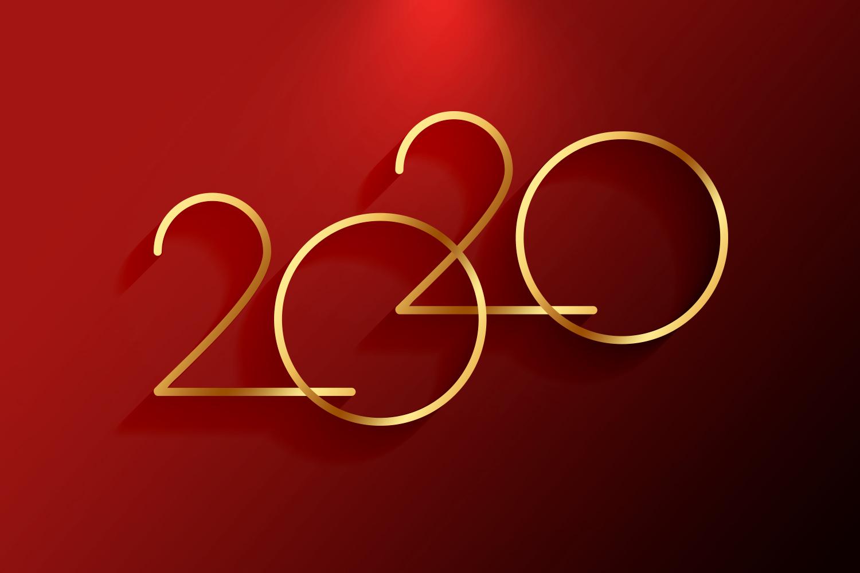 L'agence K Publishing vous souhaite une très belle année 2020