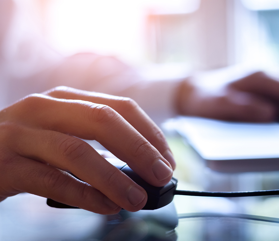 Covid-19: Utiliser le tchat en ligne pour garder contact avec vos clients