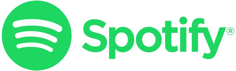 Logo du service Spotify