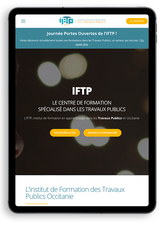 iftp-kpublishing-accueil