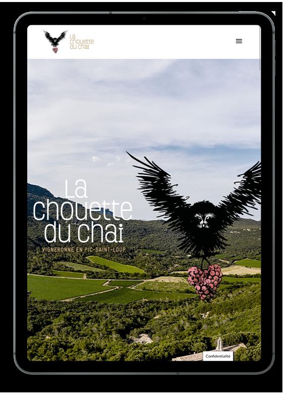 Chouetteduchai-kpublishing-accueil